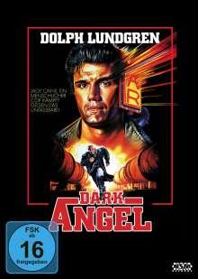 Dark Angel, DVD