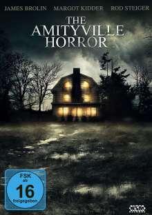 The Amityville Horror (1979), DVD