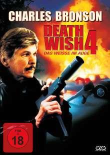 Death Wish 4 - Das Weisse im Auge, DVD