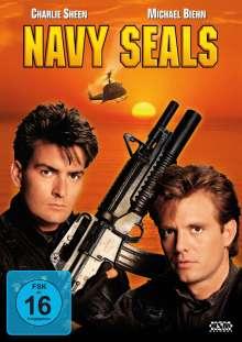 Navy Seals, DVD