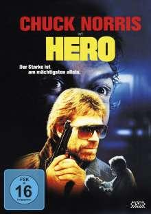 Hero (1988), DVD