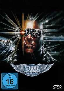Stone Cold, DVD