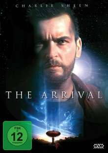 The Arrival, DVD