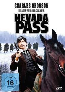 Nevada Pass, DVD