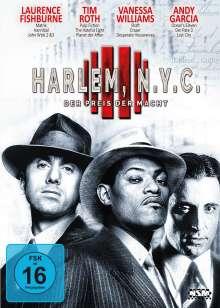 Harlem N.Y.C. - Der Preis der Macht, DVD