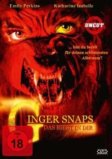Ginger Snaps, DVD