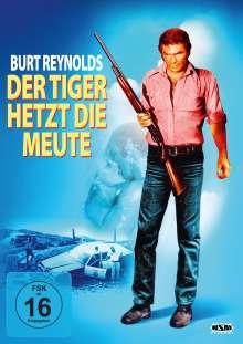 Der Tiger hetzt die Meute, DVD