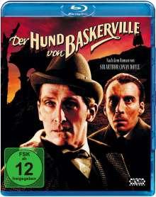 Der Hund von Baskerville (1959) (Blu-ray), Blu-ray Disc