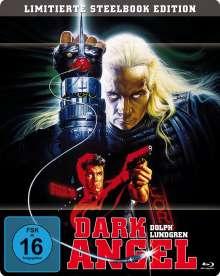 Dark Angel (Blu-ray im Steelbook), Blu-ray Disc