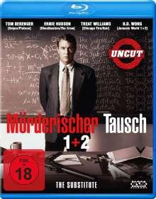Mörderischer Tausch 1 & 2, Blu-ray Disc