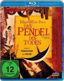 Das Pendel des Todes (Blu-ray), Blu-ray Disc