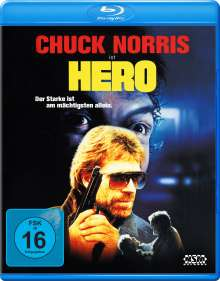 Hero (1988) (Blu-ray), Blu-ray Disc