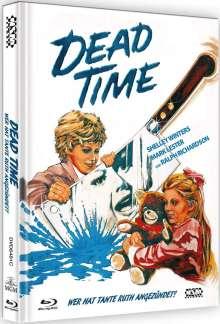 Wer hat Tante Ruth angezündet? (Blu-ray & DVD im Mediabook), 1 Blu-ray Disc und 1 DVD