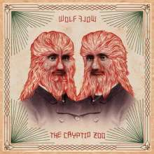 WolfWolf: The Cryptid Zoo, CD