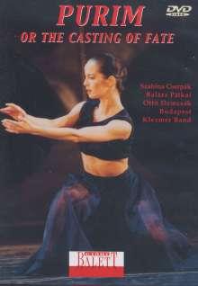 Györi Ballett - Carmen & Purim, DVD
