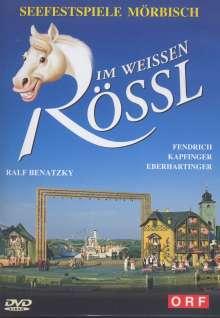 Ralph Benatzky (1884-1957): Im weissen Rössl, DVD