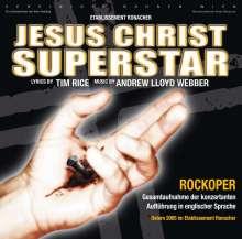 Andrew Lloyd Webber (geb. 1948): Musical: Jesus Christ Superstar (2005), CD