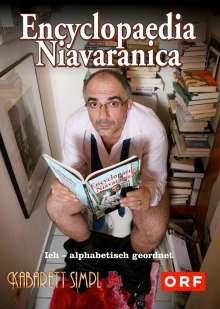 Encyclopaedia Niavaranica: Ich - alphabetisch geordnet, DVD