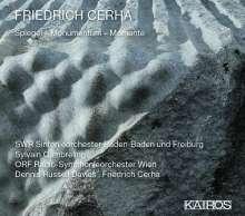 Friedrich Cerha (geb. 1926): Spiegel I-VII, 2 Super Audio CDs