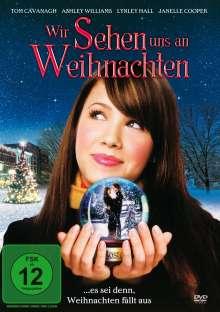 Wir sehen uns an Weihnachten, DVD