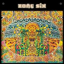 Zone Six: Zone Six, CD