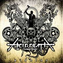 Acid Death: Eidolon, CD