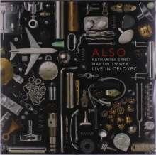 ALSO: Live In Celovek, LP