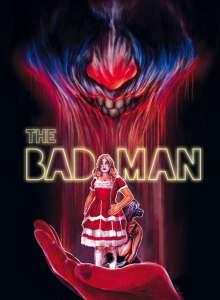 The Bad Man (Blu-ray & DVD im Mediabook inkl. Soundtrack-CD), 1 Blu-ray Disc, 2 DVDs und 1 CD