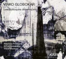 Vinko Globokar (geb. 1934): Kaleidoskop im Nebel für Kammerensemble, CD
