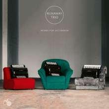 Runaway Trio - Works For Accordion, CD