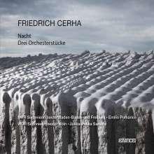 Friedrich Cerha (geb. 1926): Nacht, CD