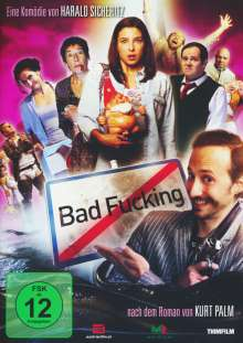 Bad Fucking, DVD