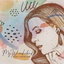 Simone Kopmajer (geb. 1993): My Wonderland, CD