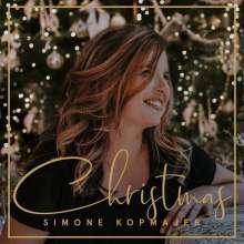 Simone Kopmajer (geb. 1993): Christmas, LP
