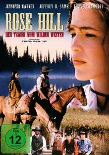 Rose Hill - Der Traum vom Wilden Westen, DVD