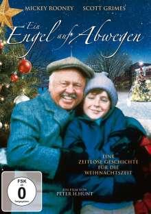 Ein Engel auf Abwegen, DVD