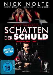Schatten der Schuld, DVD