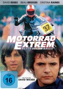 Motorrad Extrem, DVD