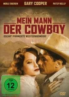 Mein Mann der Cowboy, DVD