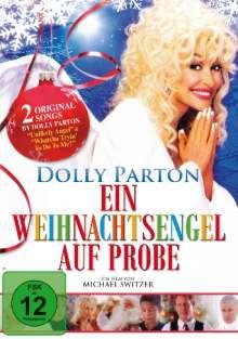 Ein Weihnachtsengel auf Probe, DVD