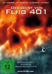Der Geist von Flug 401, DVD