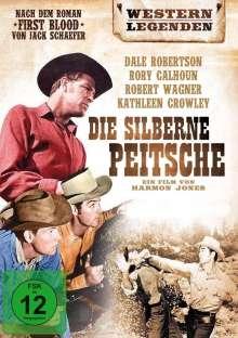 Die silberne Peitsche, DVD
