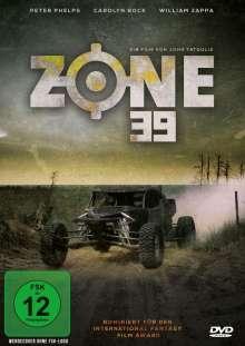 Zone 39, DVD