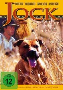Jock - Abenteuer eines Hundes, DVD