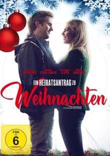 Ein Heiratsantrag zu Weihnachten, DVD