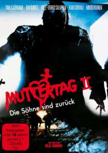 Muttertag II (Limited Edition), DVD