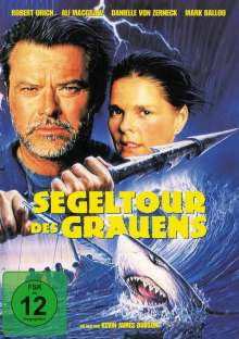 Segeltour des Grauens, DVD