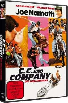 C.C. und Company - Die Höllenengel, DVD