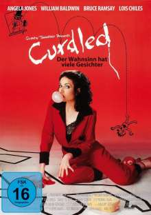 Curdled, DVD
