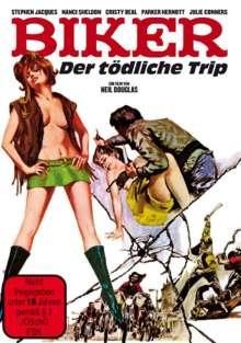 Biker - Der tödliche Trip, DVD